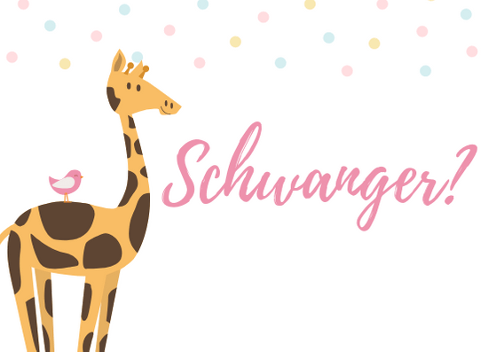 Zwillingsratgeber baby-girl-is-coming Zwillingsschwangerschaft
