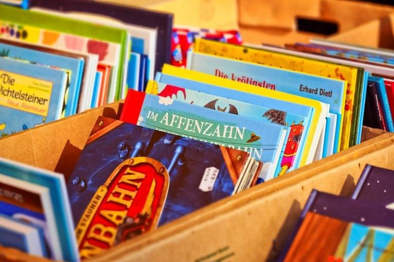 Zwillingsratgeber lieblingskinderbuecher-810x540 Kindheitserinnerung: Unsere Lieblingsbücher aus der Kindheit