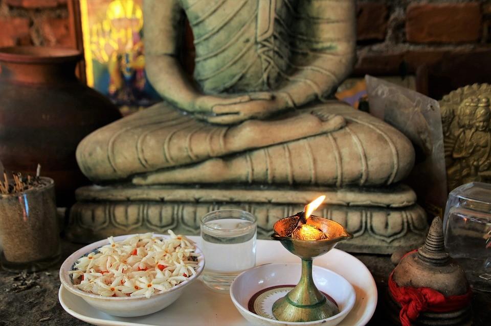 Zwillingsratgeber sri-lanka-tempel Sri Lanka die Perle des Orients