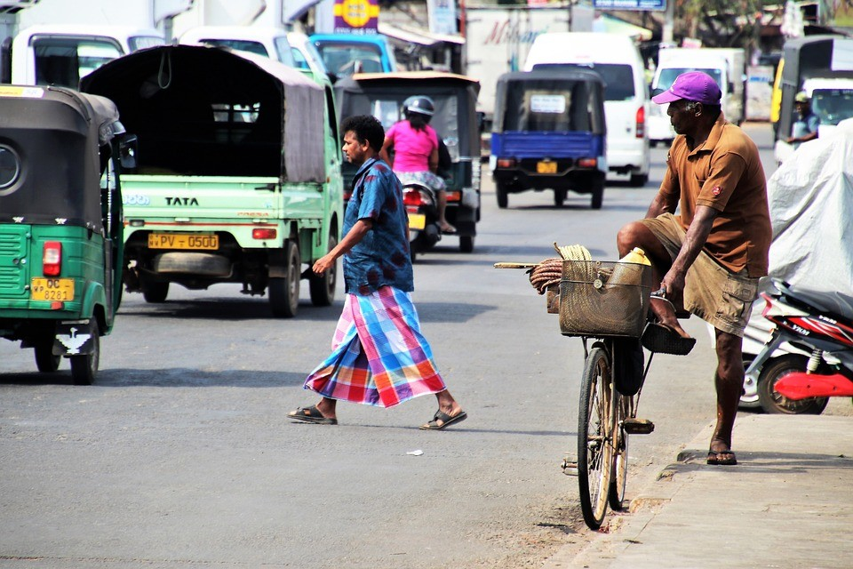 Zwillingsratgeber sri-lanka-tipps Sri Lanka die Perle des Orients
