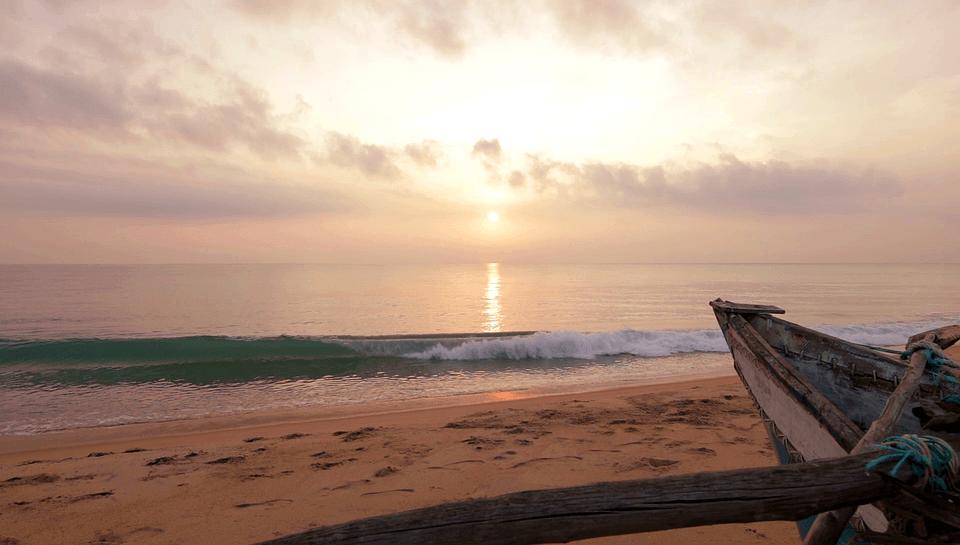 Zwillingsratgeber sri-lanka-urlaub-visum Sri Lanka die Perle des Orients