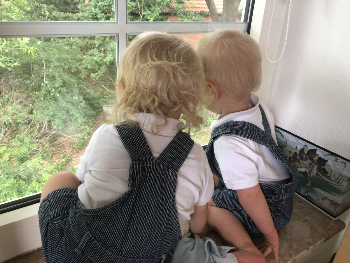 Zwillingsratgeber zwillinge-einheit Interview: Zwillingsmama Alexandra von extrakind über ihre Großfamilie