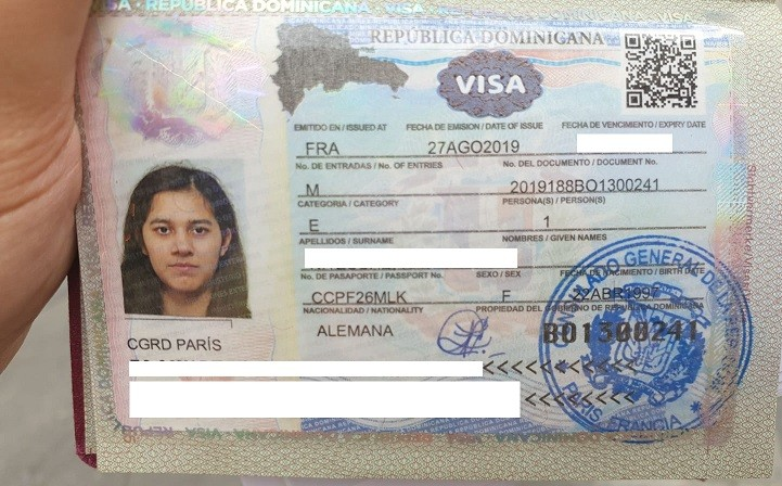 Zwillingsratgeber dom-rep-studentenvisum-1 Studentenvisum & Studieren - Dominikanische Republik