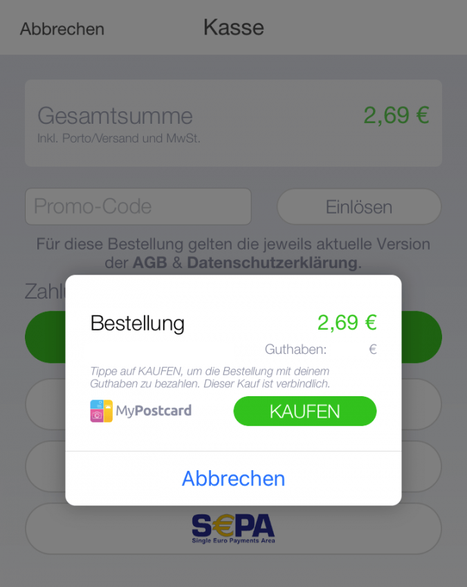 Zwillingsratgeber myPostcard-e1568277306738 Werbung: App: MyPostcard – so kommen Eure Kartengrüße gut an