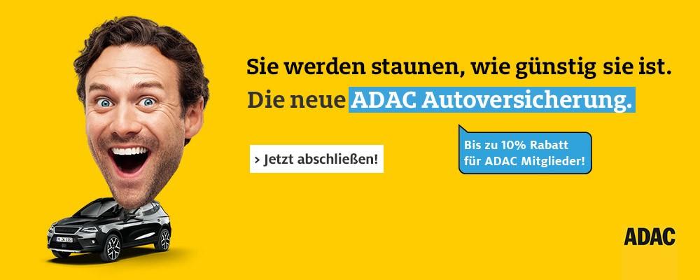 Zwillingsratgeber ADAC_AV_Staunen_Influencer_Glen_1000x400_v3 Anzeige: Führerschein bestanden? Tipps für die Wahl der richtigen Kfz-Versicherung!