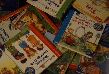 Zwillingsratgeber kinderbuecher-ab-drei-jahre-380x260 Empfohlene Kinderbücher für 3-Jährige