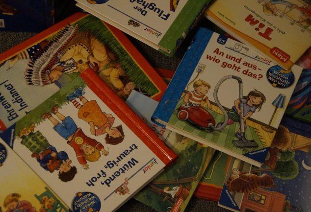 Zwillingsratgeber kinderbuecher-ab-drei-jahre-634x433 Empfohlene Kinderbücher für 3-Jährige
