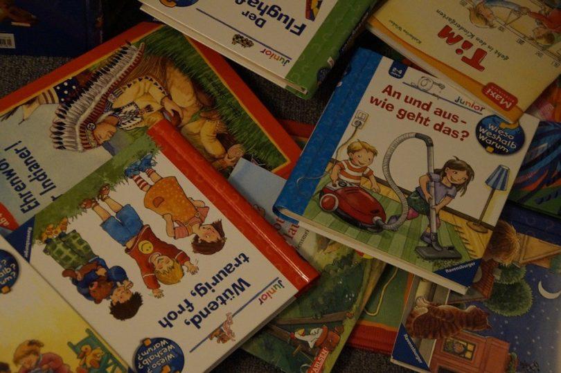 Zwillingsratgeber kinderbuecher-ab-drei-jahre-810x539 Empfohlene Kinderbücher für 3-Jährige