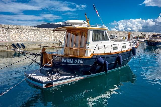 Zwillingsratgeber boat-3845378_640 Wie kommt man auf die Insel Elba?