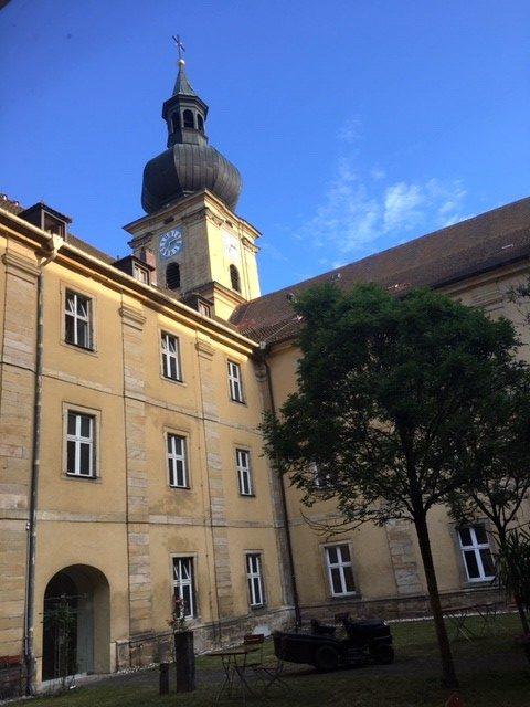 Zwillingsratgeber ensdorf-kloster-e1596361807338 Auf dem Jakobsweg: Schwandorf nach Ensdorf