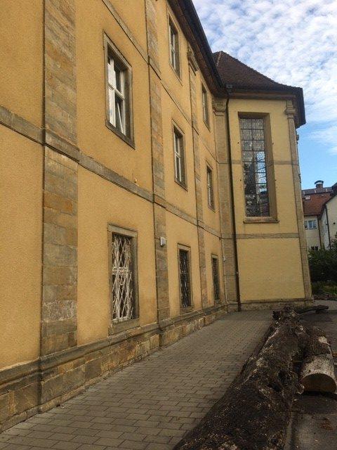 Zwillingsratgeber kloster-ensdorf-e1596361511735 Auf dem Jakobsweg: Schwandorf nach Ensdorf