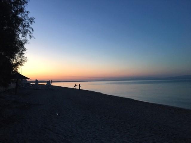 Zwillingsratgeber strand-griechenland Griechenland Urlaub: zwischen Antike und Strand