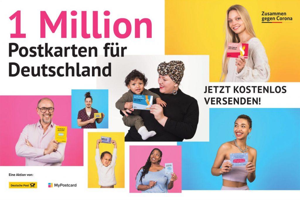 Zwillingsratgeber 1Million_Postkarten_fuer_Deutschland-1200x800-1-1024x683 Anzeige: #fürmichfüruns - Postkarten für den Zusammenhalt