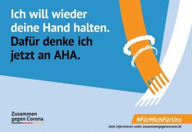 Zwillingsratgeber wieder-deine-hand-halten-ermutigungskarten-zusammen-gegen-corona-41037_54-380x260 Anzeige: #fürmichfüruns - Postkarten für den Zusammenhalt
