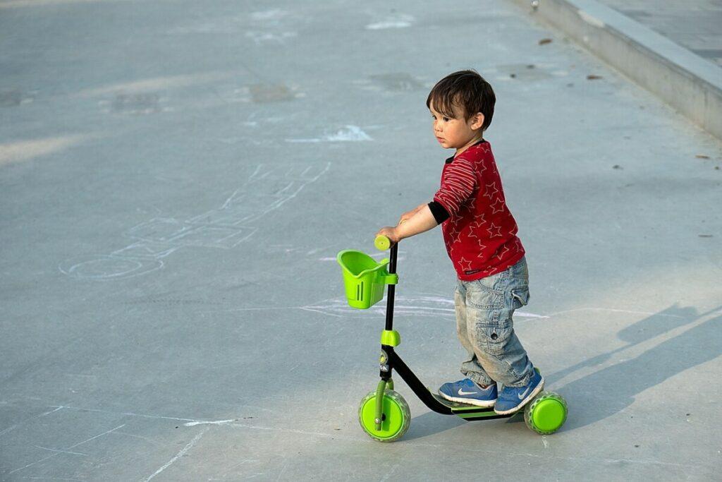 Zwillingsratgeber kleinkindroller-1024x683 Kinderroller - was gibt es zu beachten?