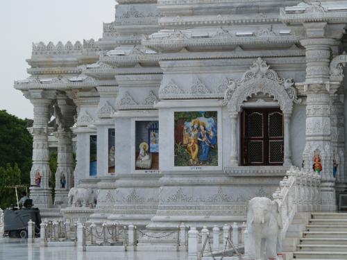 Zwillingsratgeber p1011888 Fahrt zum Taj Mahal