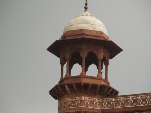 Zwillingsratgeber p1012026 Fahrt zum Taj Mahal