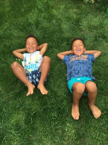 zwillinge-modeln